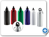 MU-12 SPORT BOTTLE - 500 ML