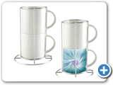 MU-21 SET DE MUGS PARA SUBLIMACION